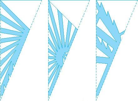 схема простой салфетки крючком для начинающих видео