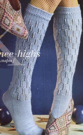 вязание спицами для девочек схемы.