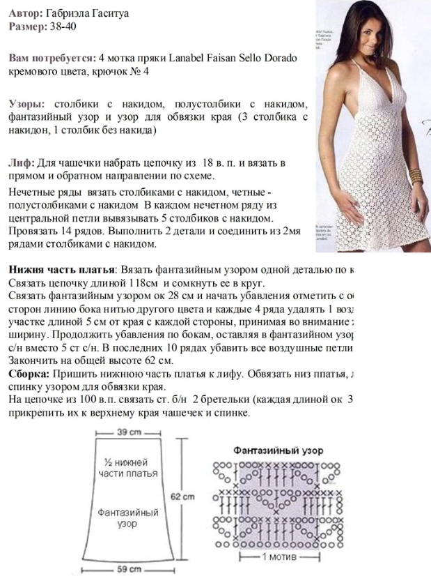 сарафаны-платья 2012